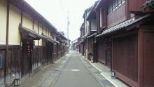 「海のある奈良」福井県小浜市を歩く