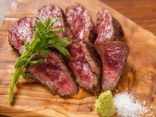 浜松町に肉バル誕生! オープン企画でボトルワイン60種が「仕入れ値」に