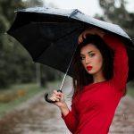雨の日がチャンス!カレと親密なれる4つのセリフって?
