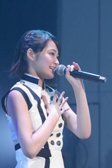 X21、リーダー吉本実憂の同グループ卒業曲を初披露!