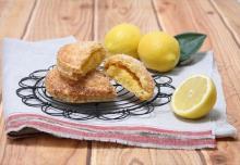 季節のおいしさ、爽やかな味わい「レモンのパイ」発売!
