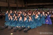 欅坂46、握手会事件受け警備強化 一部メンバーは欠席