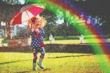 12星座【梅雨を晴れやかにするハッピー行動】牡羊座は贅沢三昧をしよう!