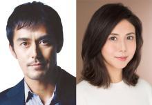 『新参者』シリーズ、映画で完結 阿部寛と松嶋菜々子が初共演