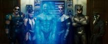 映画にもなった傑作コミック「ウォッチメン」、デイモン・リンデロフが米HBOで新たに映像化