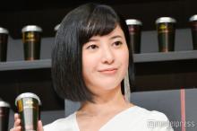 吉高由里子、「タラレバ」からのイメチェン 前髪ありの新ヘアで登場