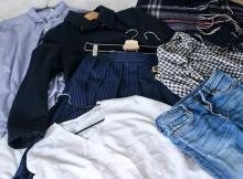 衣替えはこれで完璧!洋服の断捨離は「アウター」から始めるべき5つの理由