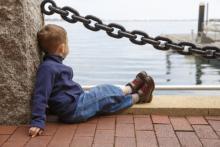 男の子の行動って少し変?不安なママが「ついやりがちなNG行動」4つ