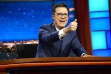 """人気コメディアンがトランプ大統領に宣戦布告?2020年<span class=""""hlword1"""">大統領選</span>出馬を示唆"""