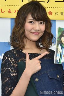 欅坂46握手会事件に「心が苦しくなる」宮澤佐江がコメント