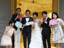 結婚式ファッションの失敗しないマナーとは
