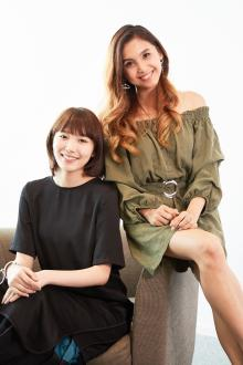 飯豊まりえがハイトーンボイス歌姫・Beverlyとドラマ「パパ活」で運命の再会!?