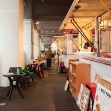 秋葉原に新スタイルの横丁が登場! 毎月店舗が変わる進化形横丁とは?