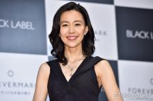 木村佳乃、「ひよっこ」娘役の有村架純を絶賛 総額3600万のジュエリーで輝き放つ