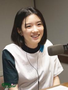 永野芽郁 朝ドラヒロイン発表でサプライズ「涙が止まらない」