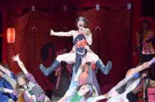 阿部サダヲ、歌って踊って「ここまで変わるの!」 「髑髏城の七人 Season鳥」に主演