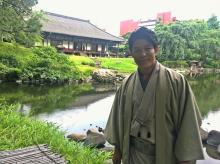鈴木亮平、嵐・大野智からまさかの返答「超人ですね」