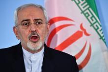 米入国禁止令は遺憾=イラン外相