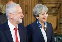 混乱と不透明感広がる=離脱の形、共通認識なく-EUめぐる英国民投票から1年