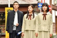 中島健人主演映画「心が叫びたがってるんだ。」切ないWEB版予告動画が公開!
