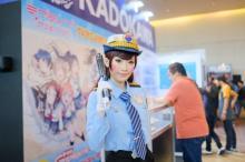 【現地レポ】全力のコスプレに興奮!タイ最大級オタクイベント『C3AFA』がアツかった
