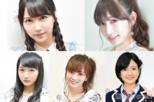 NMB48、新曲の選抜メンバーに須藤凜々花を含む18人を発表 新センターは?