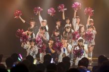 NMB48、結婚宣言の須藤凜々花も出演「ここにだって天使はいる」リバイバル公演初日…新センター&初の試みを発表