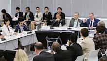 第4回IOC調整委員会