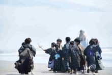 映画『銀魂』、松陽先生の声はアニメと同じく山寺宏一「期待しかありません」