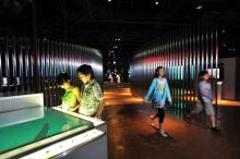 「ソニー・エクスプローラサイエンス」開館15周年記念イベントを開催