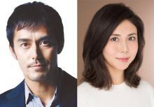 阿部寛と松嶋菜々子が初共演 『新参者』シリーズ最新作『祈りの幕が下りる時』映画化