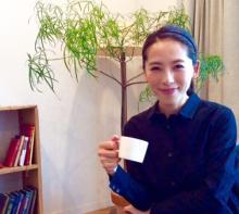 矢沢心 妊活中の女性集め定期的にお茶会開催「抱え込まないで」