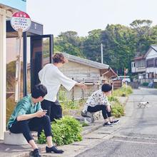 サイダーガール、初恋の青春を描いたメジャーデビュー作品「エバーグリーン」MV公開