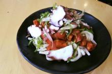 男のひとり暮らしにピッタリ! 旬野菜トマトを使った簡単レシピ