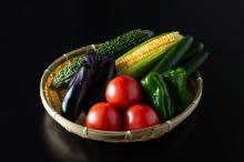 ひび割れトマトは実は甘かった! レタスやキュウリ他、美味しい夏野菜の見極め方法