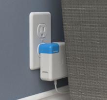 フォーカル、MacBookやiPadの電源アダプタを横向きに挿せる変換プラグを発売