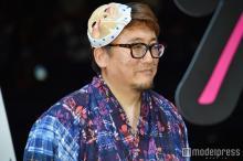福田雄一監督「堂本剛が来れなくてすみません」 映画「銀魂」イベントで剛の不在惜しむ