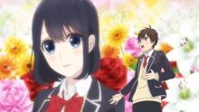 アニメ『恋と嘘』先行カット、花澤&逢坂のコメント到着