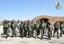 シリア化学兵器、同じ基地で準備か=米軍が4月に攻撃