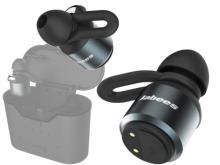 Jabees、メタル素材で世界最小の完全ワイヤレスイヤホン「BTwins」改良版を発売