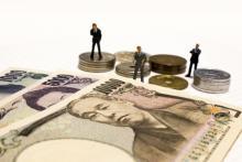 20代~40代の一人暮らしの貯蓄額平均はいくら?