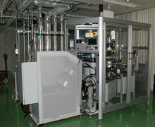 ソニーDADCジャパンがアナログレコード用プレス機を導入、本年度中の生産および製造受注も