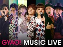 GYAO! 6/21〜6/27音楽映像ランキング、AAAの2014年横浜アリーナのライブ映像が1位