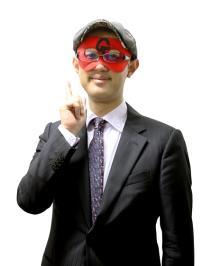 ゲッターズ飯田の占い「2017年下半期のあなたの運勢は? ―イルカ・カメレオン編―」