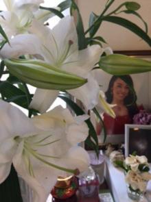 娘を肺がん、29歳で亡くしたキャシー中島 麻央さんへの想い綴る