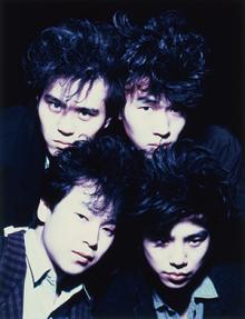 エレカシ、伝説の1988年渋谷公会堂ライヴ映像よりOP曲をGYAO!で本邦初公開