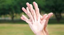 手白癬とはどんな病気?