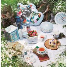 『ふしぎの国のアリス』にインスパイアされたAfternoon Tea LIVINGのコレクション