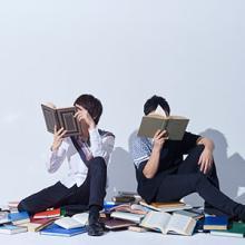 イトヲカシ、広瀬アリス出演映画『氷菓』の主題歌を書き下ろし