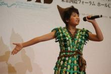 吉柳咲良「13歳にしかできないピーターパンを」 先輩・鶴見辰吾もフレッシュな魅力に太鼓判